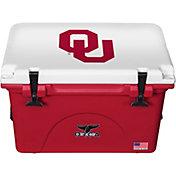 ORCA Oklahoma Sooners 40qt. Cooler