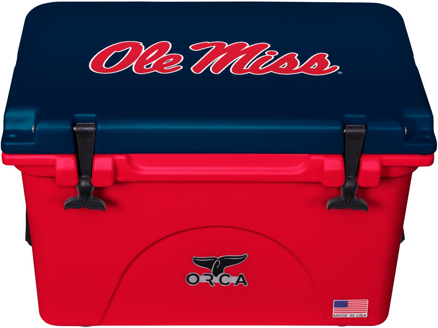ORCA Ole Miss Rebels 20qt. Cooler