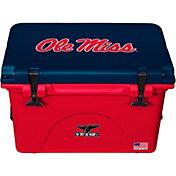 ORCA Ole Miss Rebels 40qt. Cooler