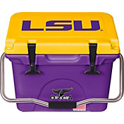 ORCA LSU Tigers 20qt. Cooler