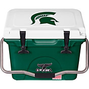 ORCA Michigan State Spartans 20qt. Cooler