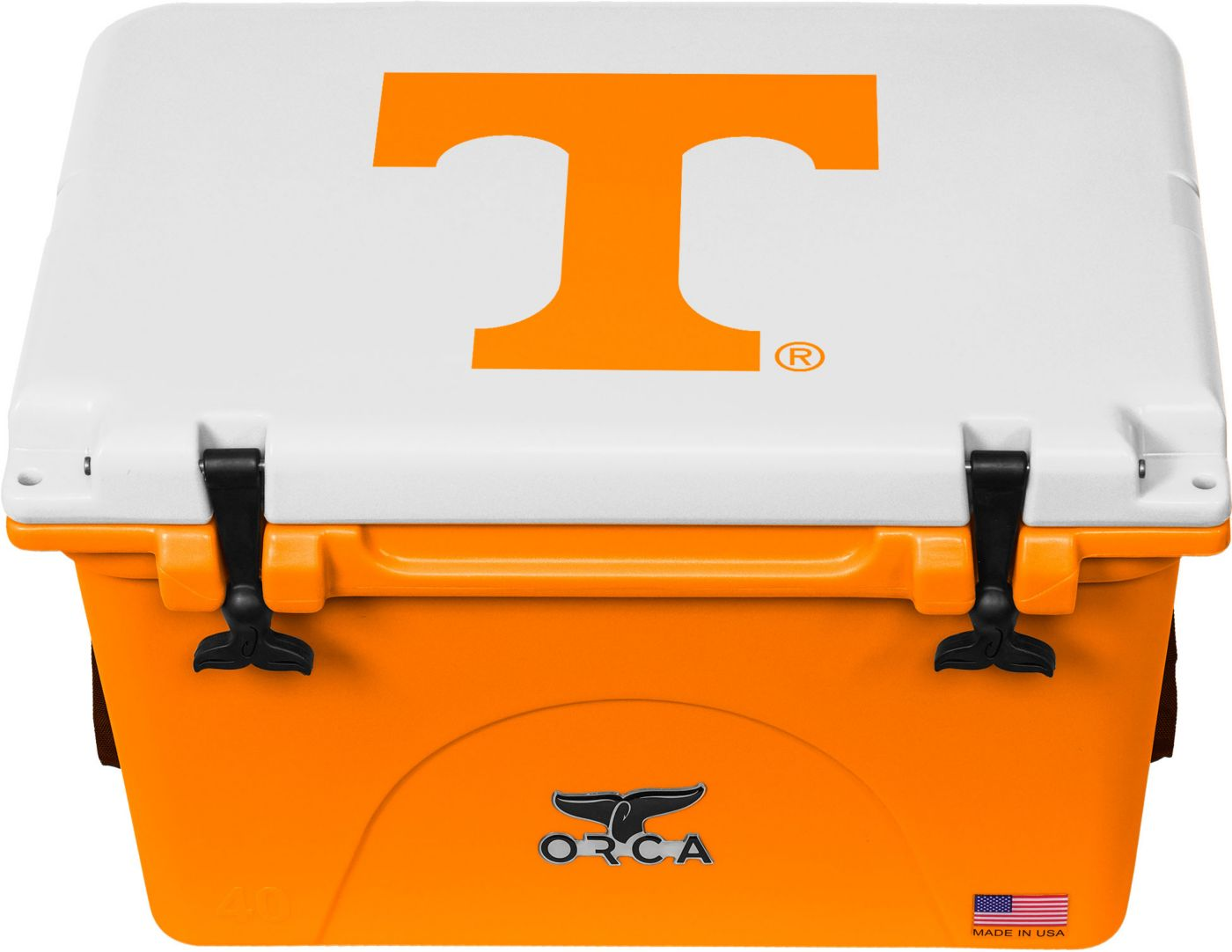 ORCA Tennessee Volunteers 40qt. Cooler