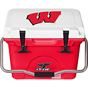 ORCA Wisconsin Badgers 20qt. Cooler