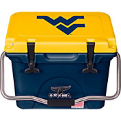 ORCA West Virginia Mountaineers 20qt. Cooler