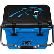 ORCA Carolina Panthers 20qt. Cooler