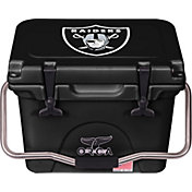 ORCA Oakland Raiders 20qt. Cooler