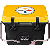 ORCA Pittsburgh Steelers 20qt. Cooler