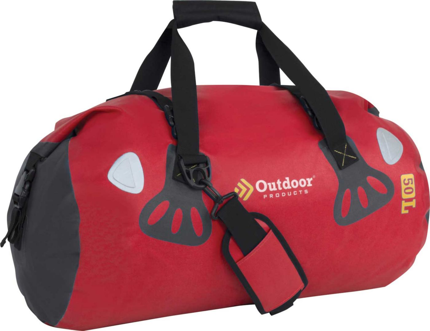 Outdoor Products Weather Defense Rafter 50L Duffle Bag