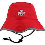 656c36ffd30 Product Image · OSU Men s Ohio State Buckeyes Scarlet Bucket Hat