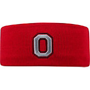 OSU Women's Ohio State Buckeyes Scarlet Knit Headband