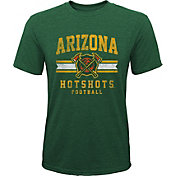 Gen2 Youth Arizona Hotshots Runner Green T-Shirt