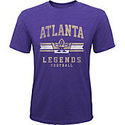 Gen2 Youth Atlanta Legends Runner Purple T-Shirt