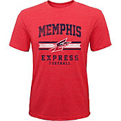 Gen2 Youth Memphis Express Runner Red T-Shirt