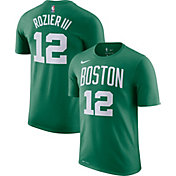 Nike Youth Boston Celtics Terry Rozier #12 Dri-FIT Kelly Green T-Shirt
