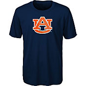 Outerstuff Youth Auburn Tigers Blue Ex Machina Performance T-Shirt