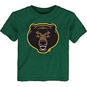 Gen2 Toddler Baylor Bears Green Standing Mascot T-Shirt