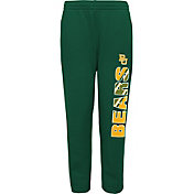 Gen2 Youth Baylor Bears Green Origin Fleece Pants