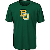 Gen2 Youth Baylor Bears Green Ex Machina Performance T-Shirt