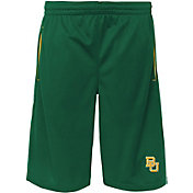 Gen2 Youth Baylor Bears Green Vector Performance Shorts