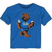 Gen2 Toddler UCLA Bruins True Blue Standing Mascot T-Shirt
