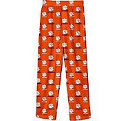 Gen2 Youth Clemson Tigers Orange Sleep Pants