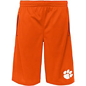Outerstuff Youth Clemson Tigers Orange Vector Performance Shorts