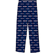 Gen2 Youth UConn Huskies Blue Sleep Pants