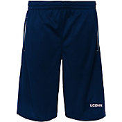 Outerstuff Youth UConn Huskies Blue Vector Performance Shorts