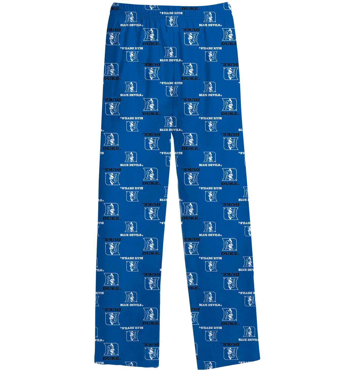 Gen2 Youth Duke Blue Devils Duke Blue Sleep Pants