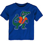 Outerstuff Toddler Florida Gators Blue Standing Mascot T-Shirt