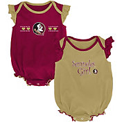 Gen2 Infant Florida State Seminoles Garnet/Gold Homecoming 2-Piece Onesie Set