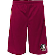Gen2 Youth Florida State Seminoles Garnet Vector Performance Shorts