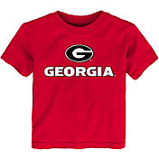 Georgia Bulldogs Youth Apparel