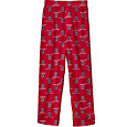Gen2 Youth Ohio State Buckeyes Scarlet Sleep Pants