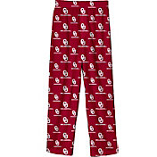 Gen2 Youth Oklahoma Sooners Crimson Sleep Pants