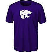 Gen2 Youth Kansas State Wildcats Purple Ex Machina Performance T-Shirt