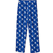 Outerstuff Youth Kentucky Wildcats Blue Sleep Pants