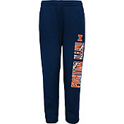 Gen2 Youth Illinois Fighting Illini Blue Origin Fleece Pants
