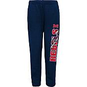 Outerstuff Youth Ole Miss Rebels Blue Origin Fleece Pants