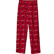 Outerstuff Youth Louisville Cardinals Cardinal Red Sleep Pants