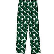 Outerstuff Youth Michigan State Spartans Green Sleep Pants