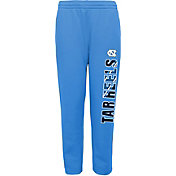 Gen2 Youth North Carolina Tar Heels Carolina Blue Origin Fleece Pants