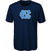 Gen2 Youth North Carolina Tar Heels Carolina Blue Ex Machina Performance T-Shirt