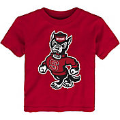 Outerstuff Toddler NC State Wolfpack Red Standing Mascot T-Shirt