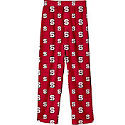 Gen2 Youth NC State Wolfpack Red Sleep Pants