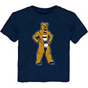 Outerstuff Toddler Penn State Nittany Lions Blue Standing Mascot T-Shirt