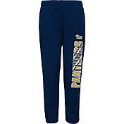 Outerstuff Youth Pitt Panthers Blue Origin Fleece Pants