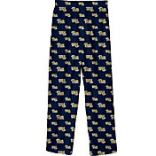 Gen2 Youth Pitt Panthers Blue Sleep Pants