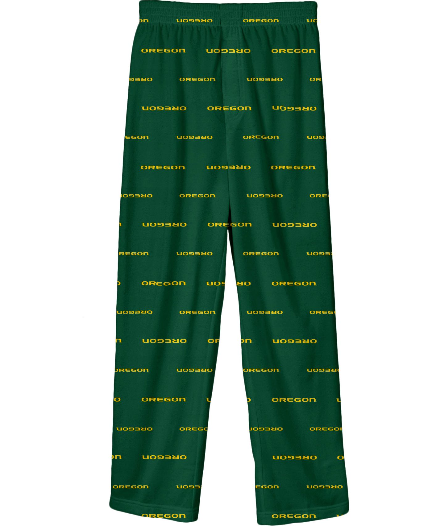 Gen2 Youth Oregon Ducks Green Sleep Pants