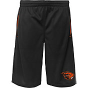 Gen2 Youth Oregon State Beavers Vector Performance Black Shorts